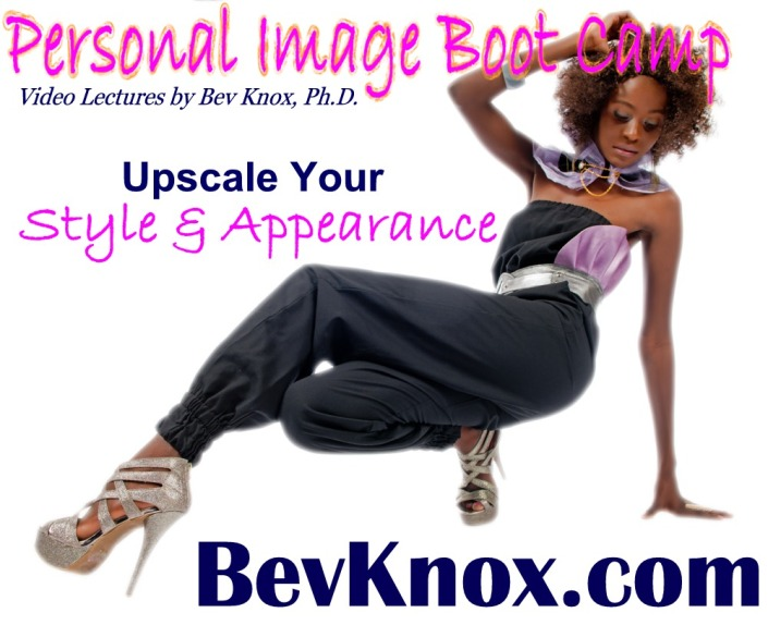 personal image boot camp