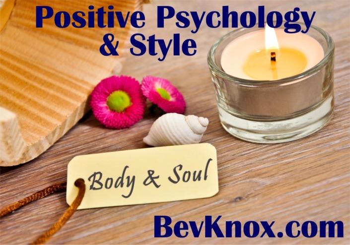 Wellness Positive Psy2