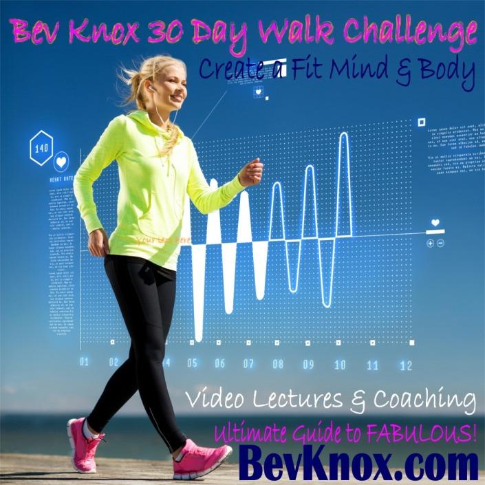 Walk Challenge