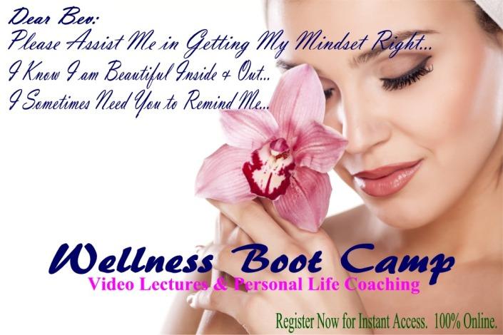 Mindset Right Wellness Boot Camp