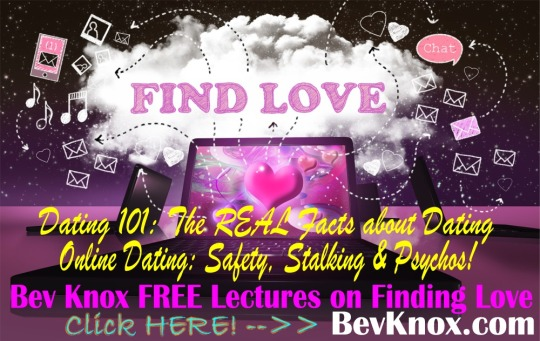 Free Dating Lectures