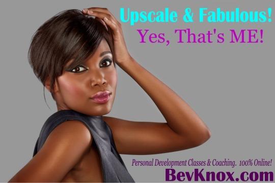 Upscale & Fabulous